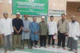DPD Wahdah Baubau Sukses Mengadakan Daurah Takwiniyah