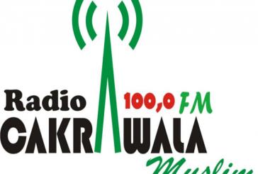 Wahdah Bombana semakin eksis dengan Radio Cakrawala Muslim