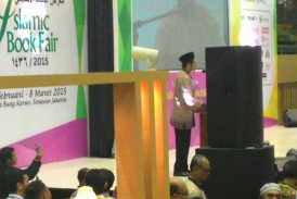 Ketua DPP WI Paparkan Kemudahan Belajar Al-Quran di Hadapan Mendikbud