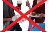 Anjuran Makan dan Minum dengan Tangan Kanan