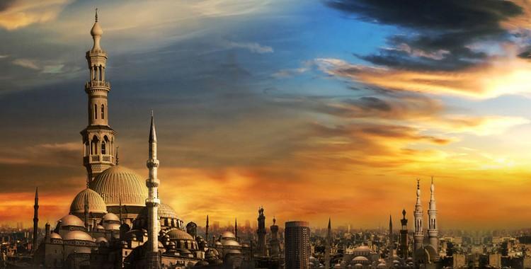 Makna Dan Karakteristik Islam (1)
