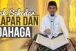 Mutiara Ramadhan – Tak Sekedar Lapar dan Dahaga