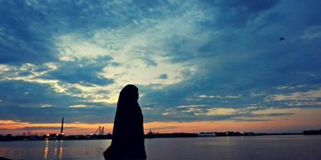 Image result for wanita sholehah