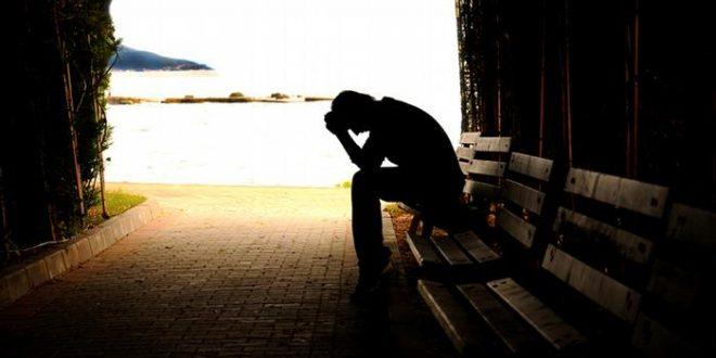 Saya Seorang Pemuda Yang Selalu Ditolak, Dunia ini Terasa Sempit