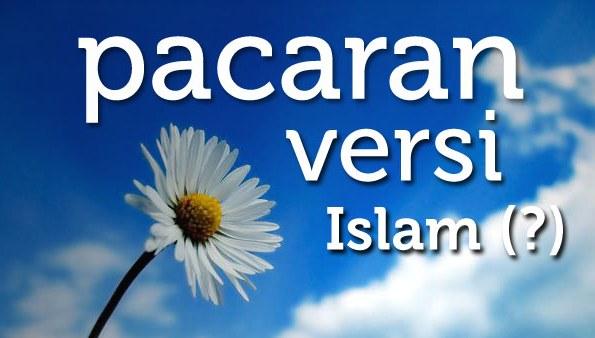 Pacaran Dalam Islam Boleh Asal Wahdah Islamiyah