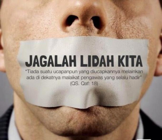Candaanmu Dosamu Wahdah Islamiyah