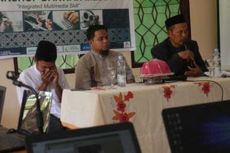 Sambutan Ketua DPW Wahdah Islamiyah Sulawesi Tenggara