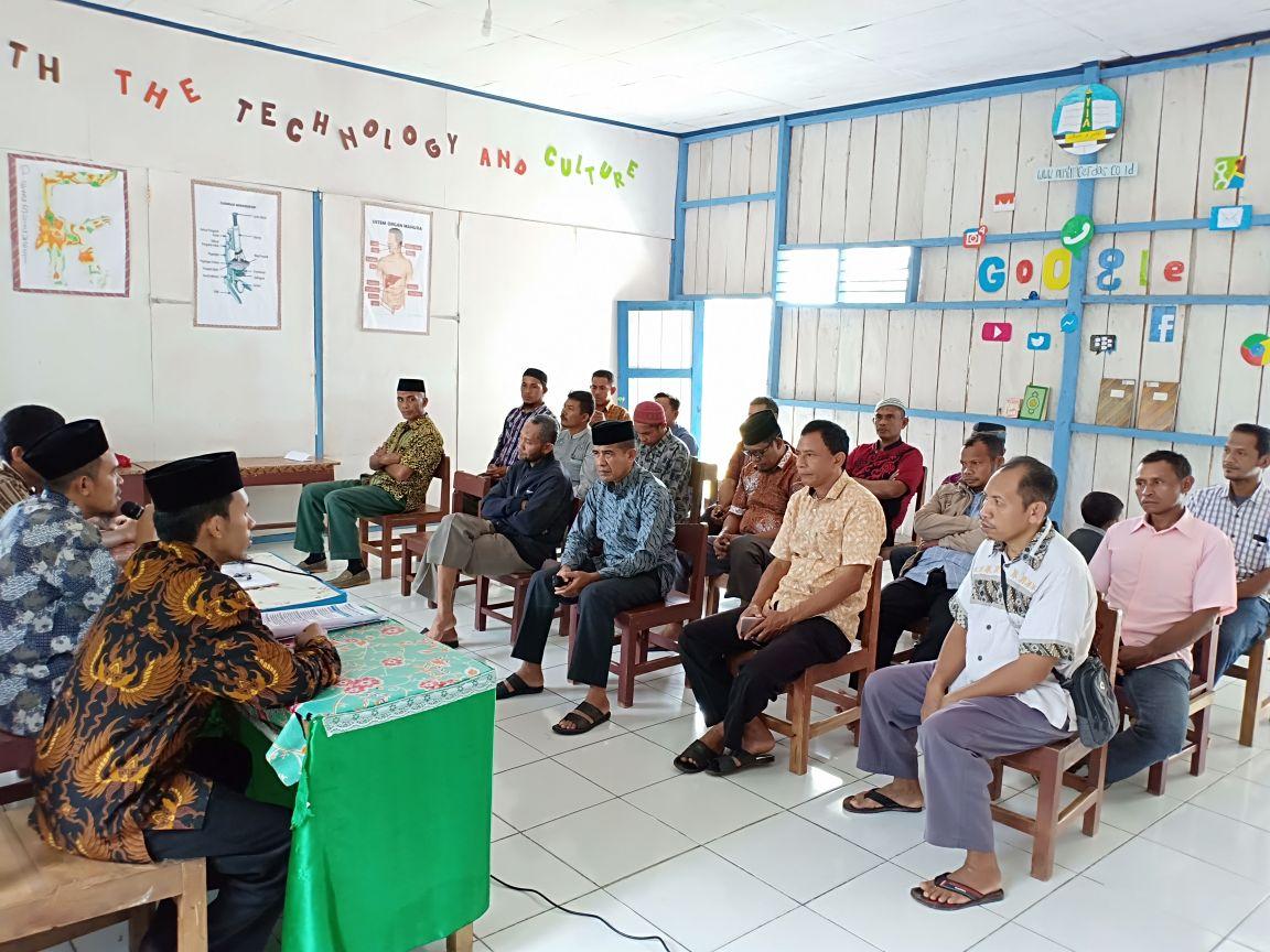 Ponpes Ibnu Abbas- Wahdah Islamiyah Muna