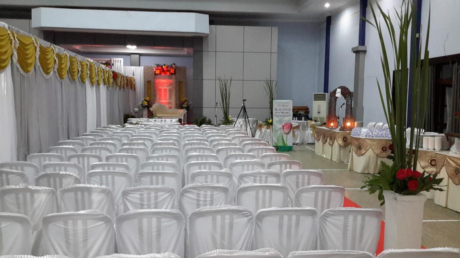 adab dan doa pernikahan