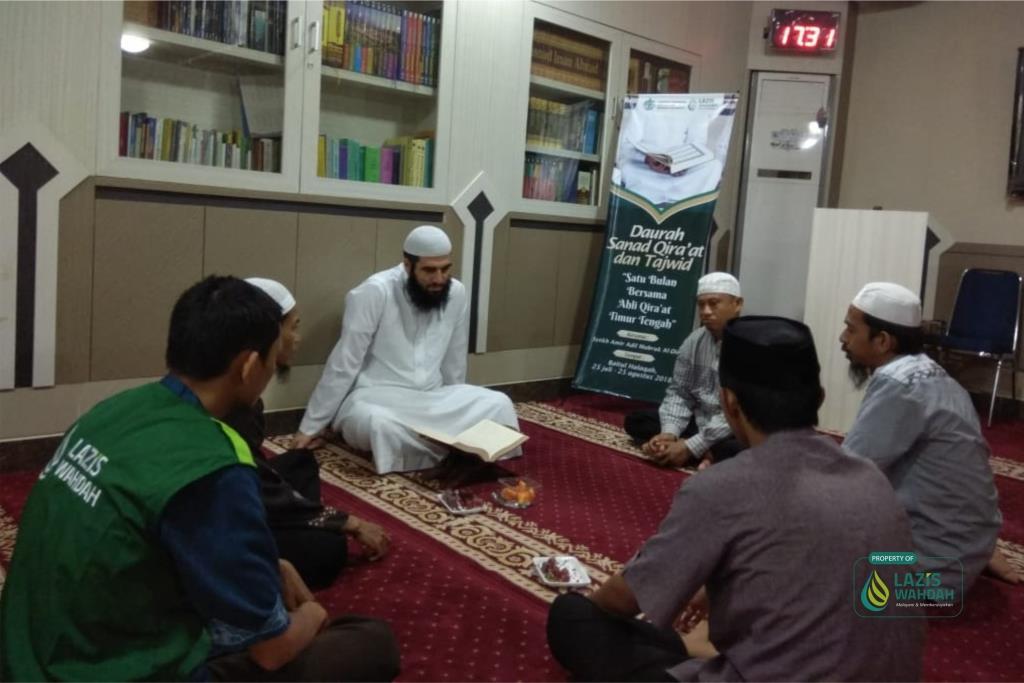 Enam-Orang-Hafizh-Wahdah-Islamiyah-Terima-Sanad-Qiraat-Imam-Ashim