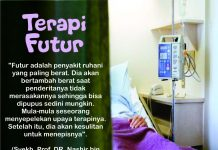 Terapi Futur (1) Menjaga dan Memperbaharui Iman
